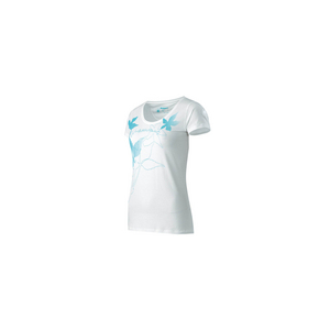 photo: Mammut Barb T-Shirt short sleeve performance top