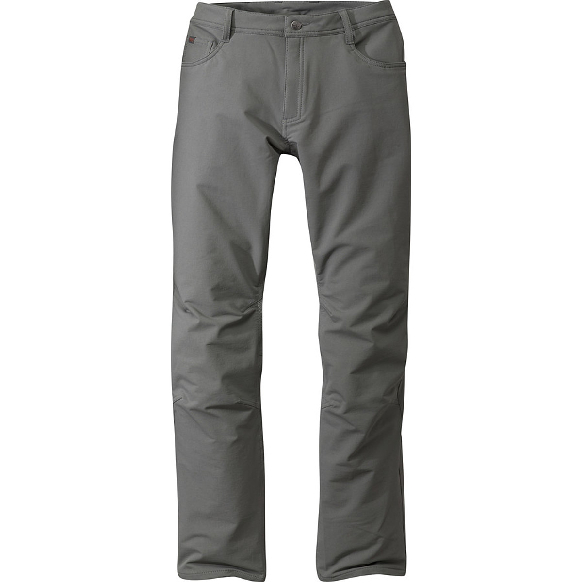 photo: Outdoor Research Men's Rambler Pants soft shell pant