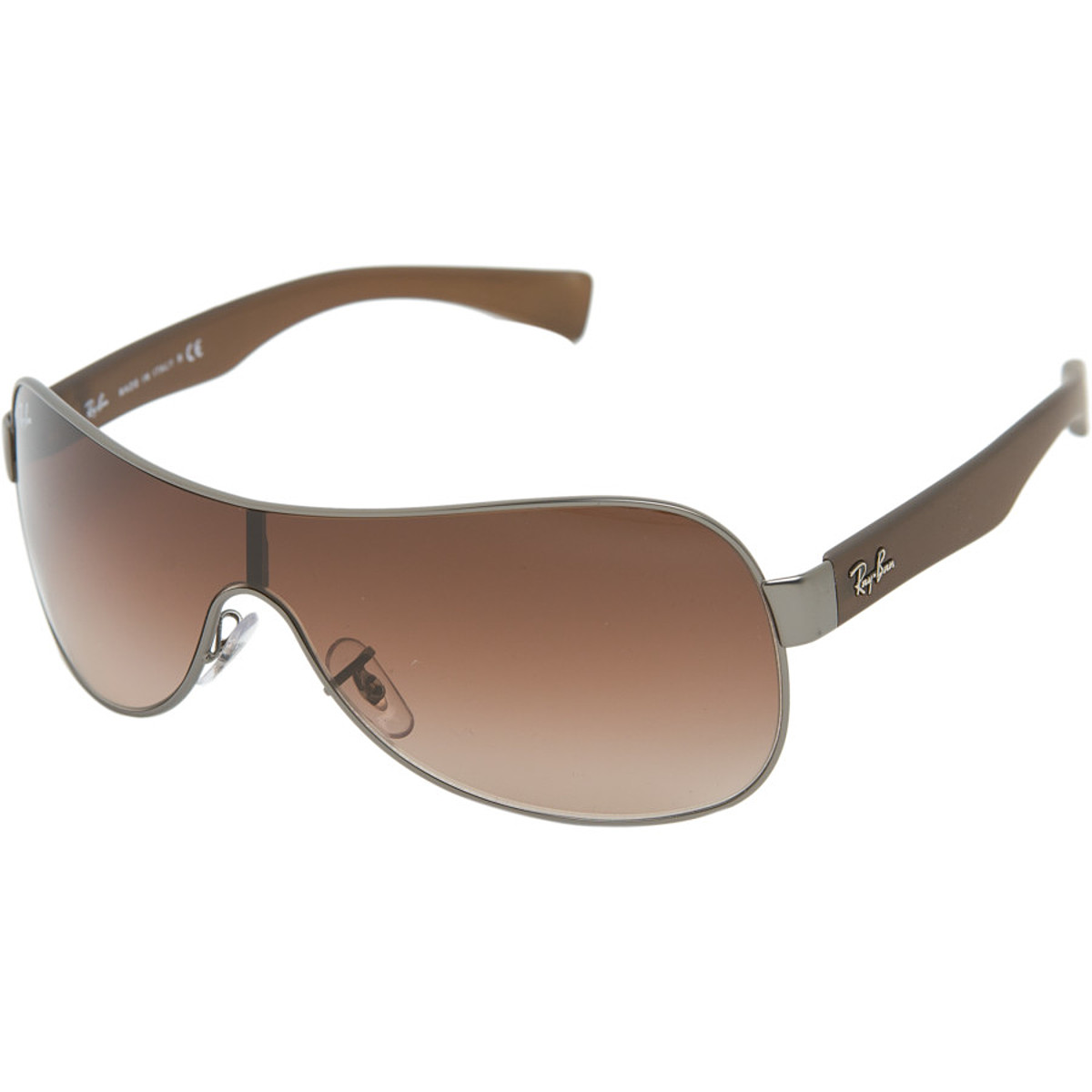 photo: Ray-Ban RB3471 Sunglasses sport sunglass