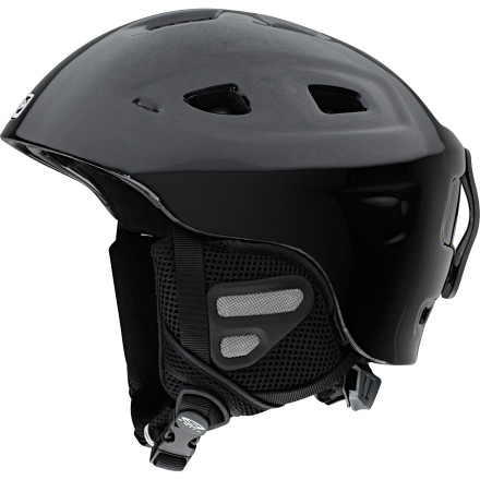 photo: Smith Venue Helmet snowsport helmet