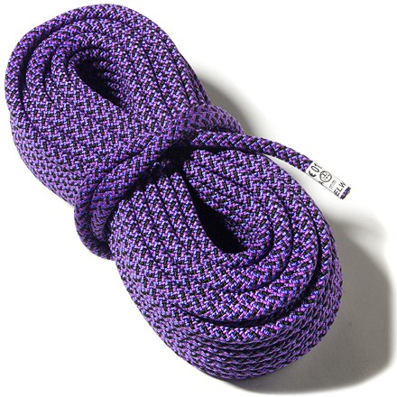 photo: Edelweiss Discover 8 mm dynamic rope