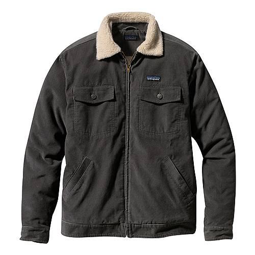 Patagonia Harvest Jacket