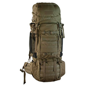 photo: Eberlestock V90 Battleship backpack