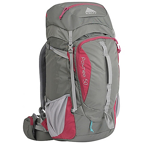 photo: Kelty Pawnee 50 weekend pack (3,000 - 4,499 cu in)