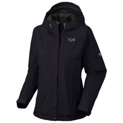 photo: Mountain Hardwear Nazca Jacket waterproof jacket