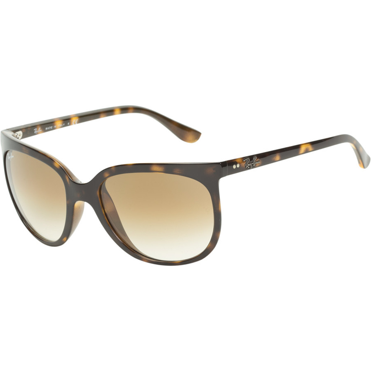 photo: Ray-Ban RB4126 Cats 1000 sport sunglass