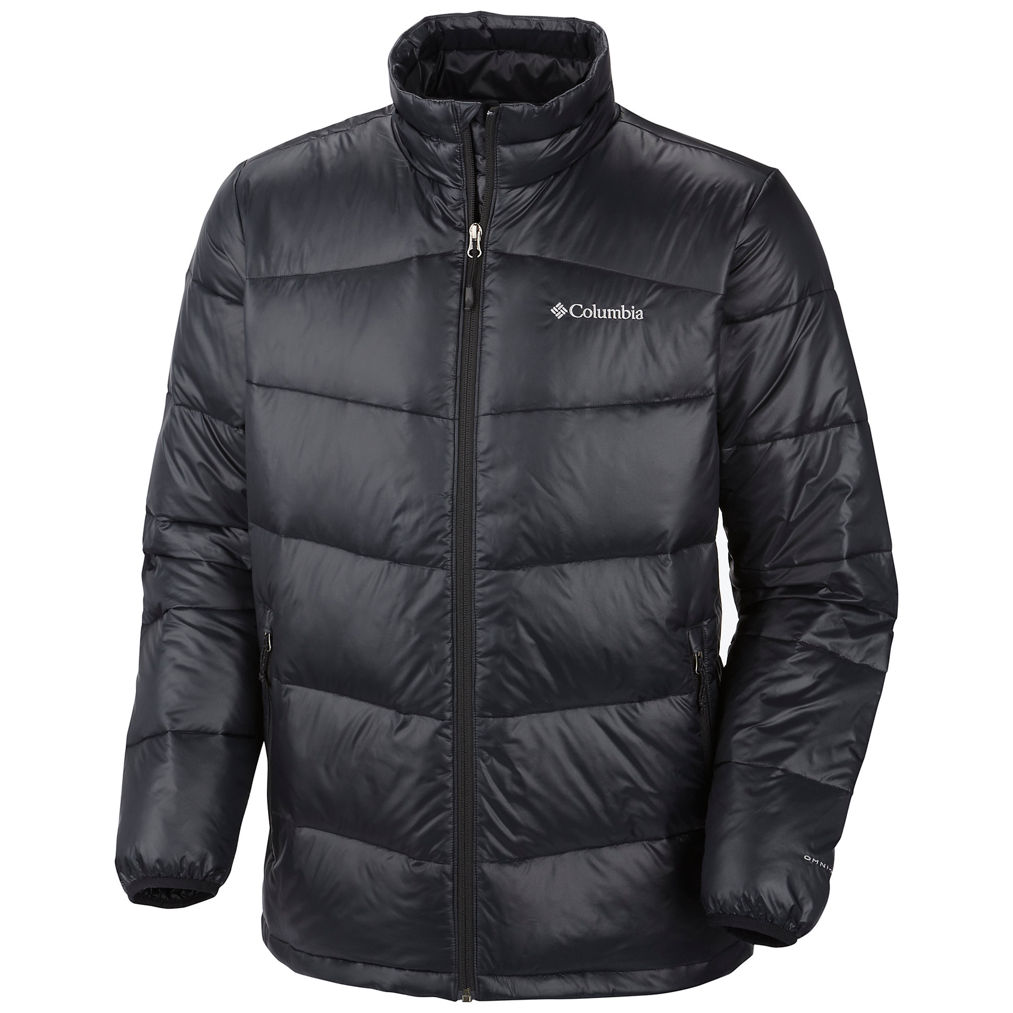 photo: Columbia Gold 650 TurboDown Jacket down insulated jacket