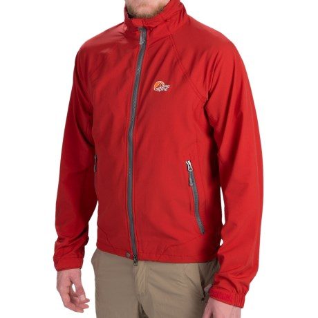 Lowe Alpine Trade Winds Jacket
