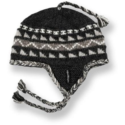 photo: Everest Designs Sherpa Earflap Hat winter hat