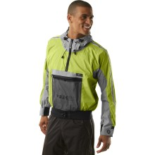 photo of a Peak UK long sleeve paddle jacket
