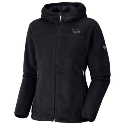 photo: Mountain Hardwear Pyxis Hoodie fleece top