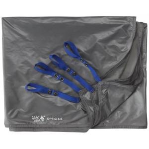 Mountain Hardwear Optic 3.5 Footprint