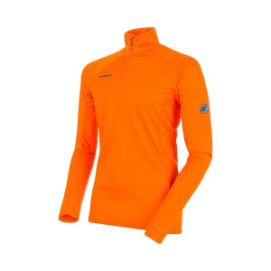 Mammut Moench Advanced Zipped Longsleeve