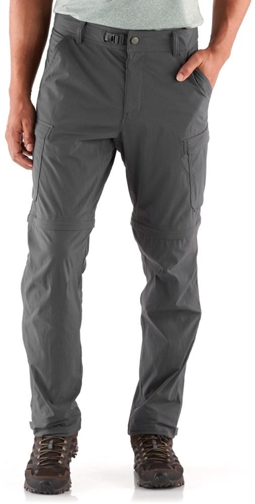 REI Sahara Convertible Pants