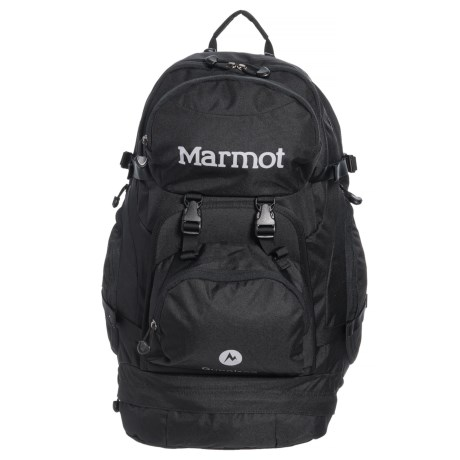 photo: Marmot Gunnison overnight pack (35-49l)