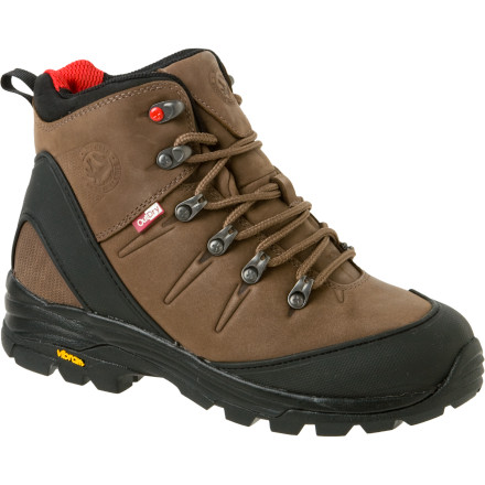 photo: Wenger Eiger hiking boot