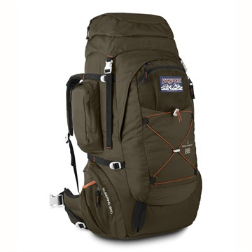 photo: JanSport Big Bear 88 expedition pack (70l+)