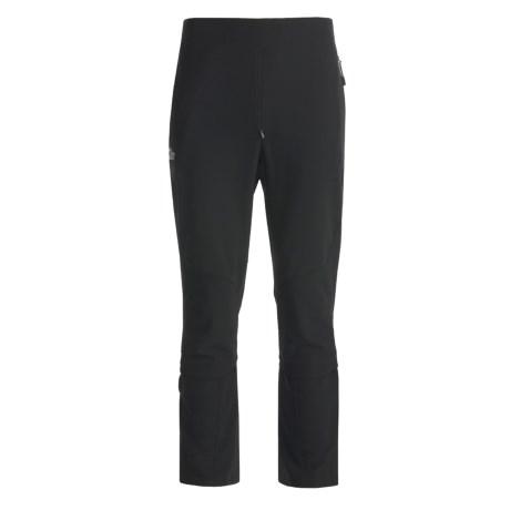 photo: Lowe Alpine Ascent Lite Pants soft shell pant