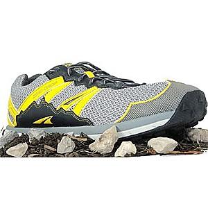 photo: Altra Lone Peak trail running shoe