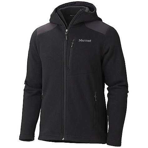 photo: Marmot Men's Norhiem Jacket fleece jacket