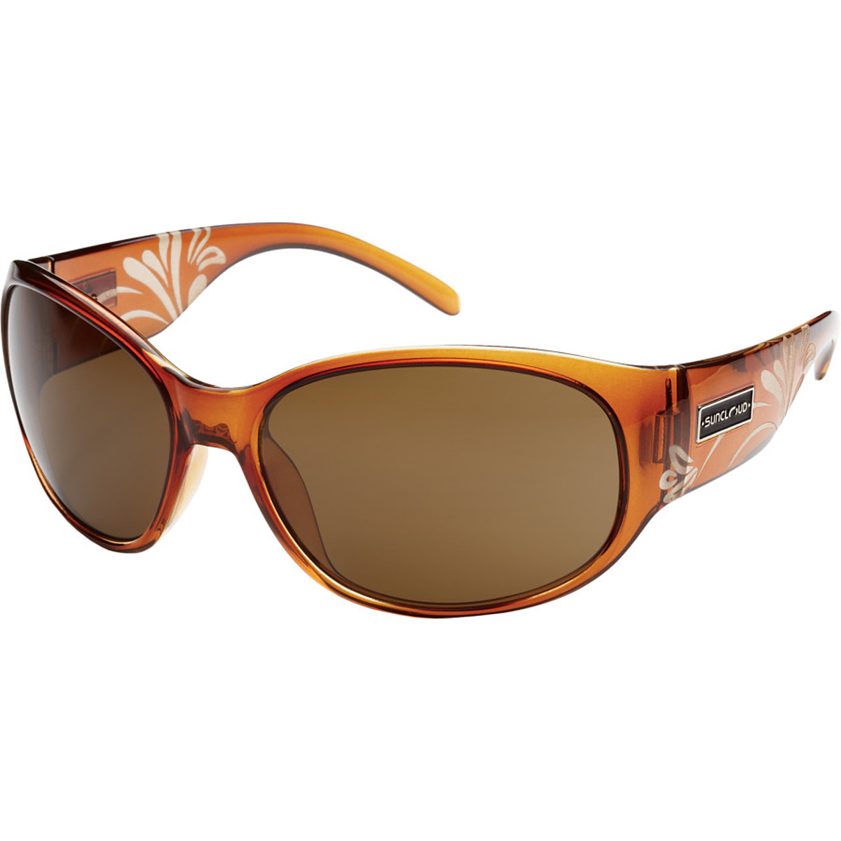 photo: Suncloud Carousel sport sunglass