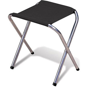 Stansport Aluminum Camp Stool
