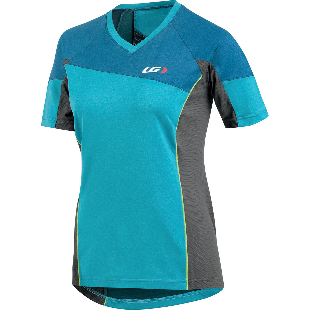 photo: Garneau HTO Tee short sleeve performance top