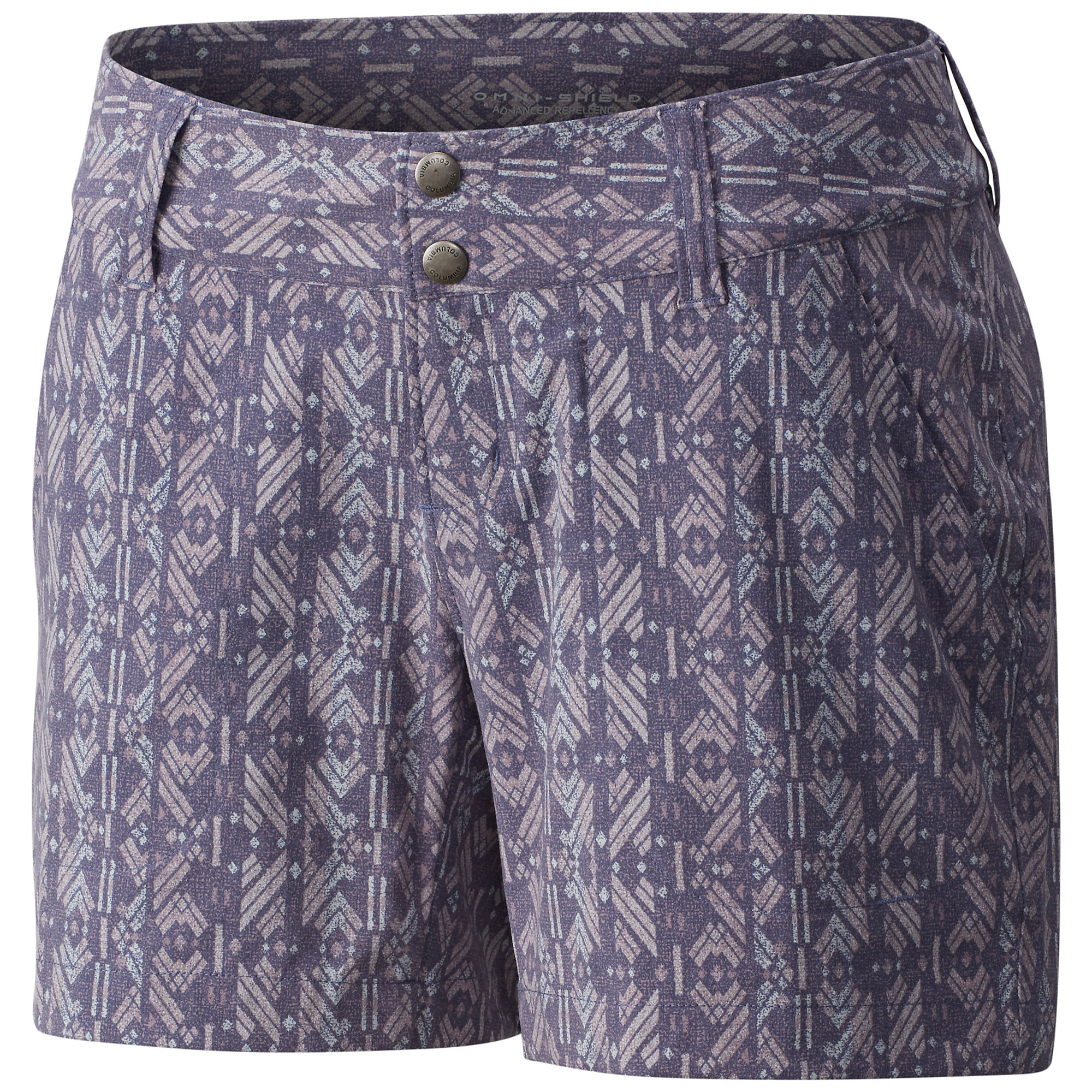 Columbia Saturday Trail Camo Short