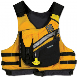 photo: Kokatat SeaO2 life jacket/pfd