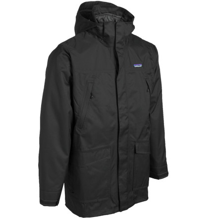 Patagonia Great Horn 3-In-1 Parka