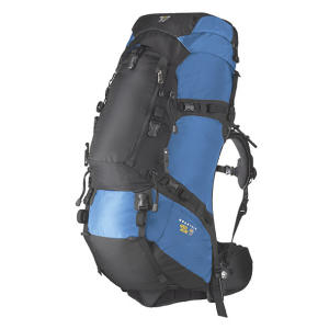 photo: Mountain Hardwear Virtuosa external frame backpack
