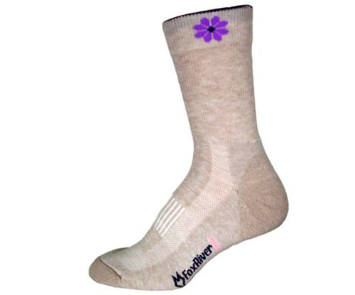 Fox River Wick Dry Endeavor Crew Women's Sock