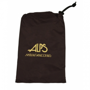 photo: ALPS Mountaineering 2-Person Floor Saver footprint