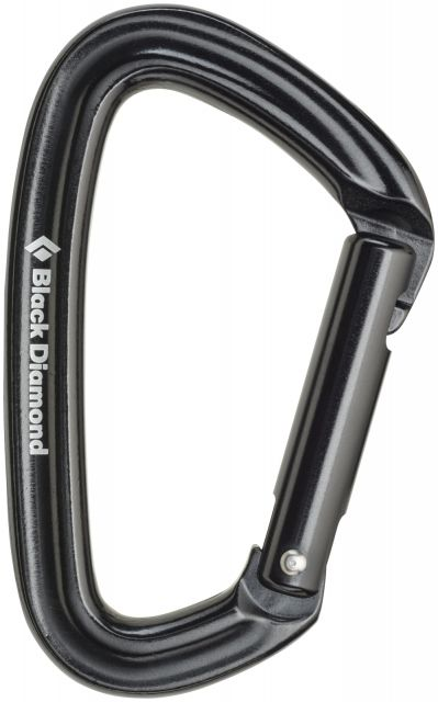 Black Diamond Positron Straight