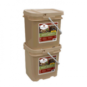 Wise Company Gourmet Freeze Dried Meat
