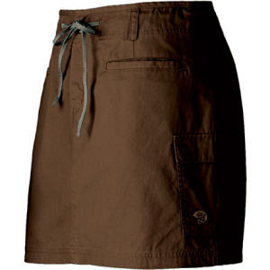 Mountain Hardwear Junket Skirt