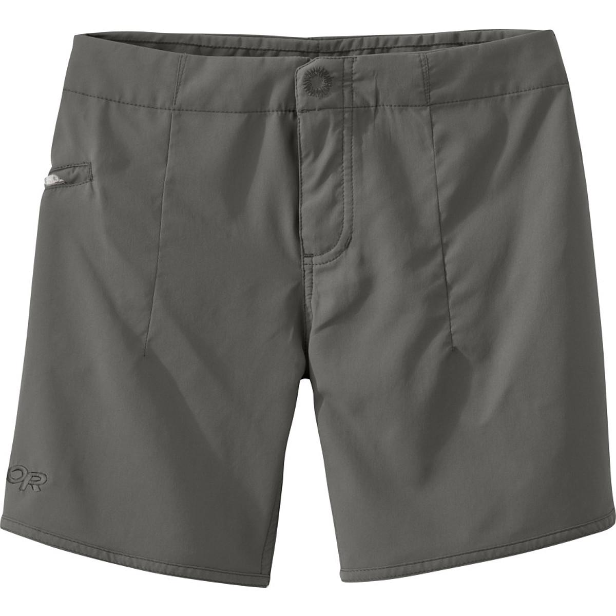 photo: Outdoor Research Expressa Shorts active short