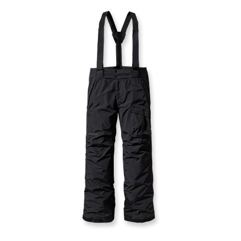 photo: Patagonia 2L Full-Zip Uniform Pants waterproof pant