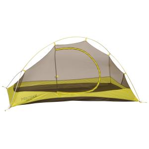 photo: Marmot EOS 1P three-season tent