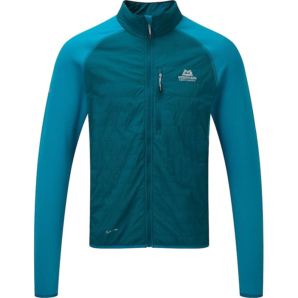 photo: Mountain Equipment Switch Jacket synthetic insulated jacket