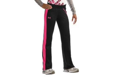 Under Armour Pulse Fitted ColdGear Pant