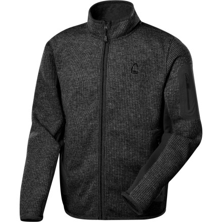 Sierra Designs Instigator Fleece Jacket