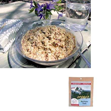 photo: Mary Janes Farm Organic Hot 'n' Creamy Cereal breakfast