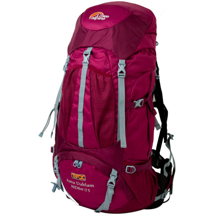 photo: Lowe Alpine TFX Ama Dablam ND60:75 weekend pack (3,000 - 4,499 cu in)