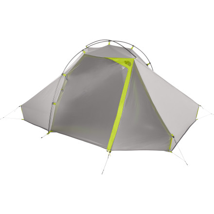 photo: The North Face Sputnik 2 three-season tent
