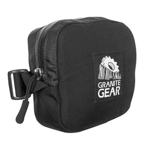 photo: Granite Gear Pack Pocket pack pocket
