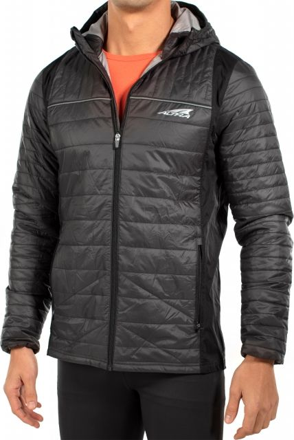 photo: Altra Uintah Micropuff Jacket synthetic insulated jacket