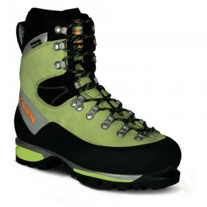 photo of a Scarpa footwear product
