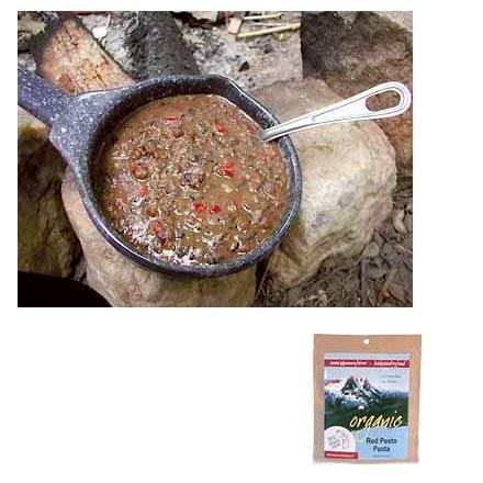 photo: Mary Janes Farm Organic Kettle Chili vegetarian entrée