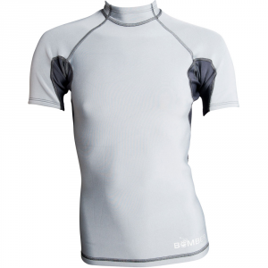 Bomber Gear Hydrogen Neoprene Short Sleeve Top